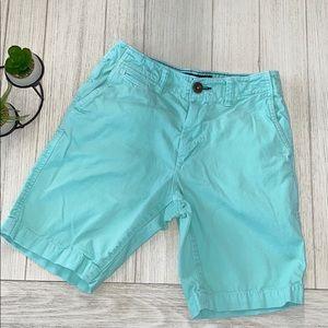 Men's American Eagle shorts blue size 26